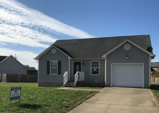 Foreclosed Home in Oak Grove 42262 N CAVALCADE CIR - Property ID: 4321825962