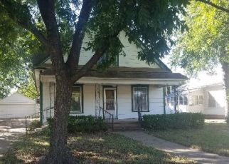 Foreclosed Home in Conway Springs 67031 S CRANMER ST - Property ID: 4321833837