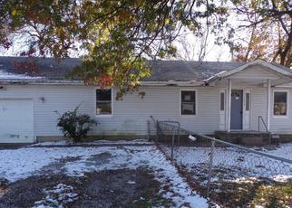 Foreclosed Home in Parsons 67357 SOUTHERN AVE - Property ID: 4321848279