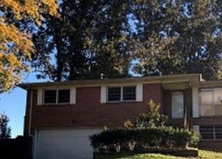 Foreclosed Home in Adamsville 35005 BENNETT RD - Property ID: 4321868878