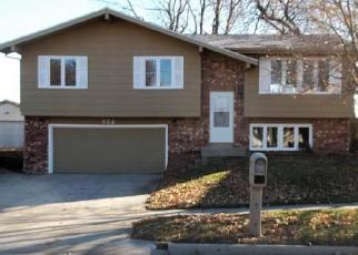 Foreclosed Home in Newton 50208 E 19TH ST N - Property ID: 4321891196