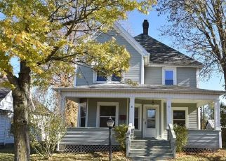 Foreclosed Home in Cambridge City 47327 SIMMONS ST - Property ID: 4321913547