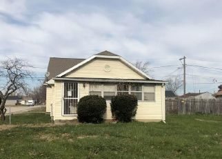 Foreclosed Home in Kokomo 46902 E BOULEVARD - Property ID: 4321916609
