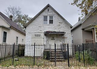 Foreclosed Home in Chicago 60644 W OHIO ST - Property ID: 4321929752