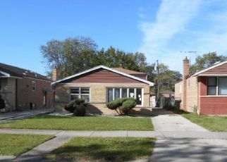 Foreclosed Home in Dolton 60419 EVERS ST - Property ID: 4321939834