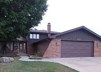 Foreclosed Home in Justice 60458 BLACKSTONE AVE - Property ID: 4321947259
