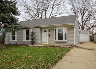 Foreclosed Home in Glendale Heights 60139 W MONTANA AVE - Property ID: 4321959530