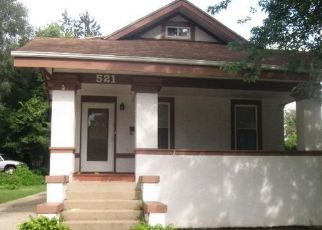 Foreclosed Home in Freeport 61032 S MCKINLEY AVE - Property ID: 4321962149