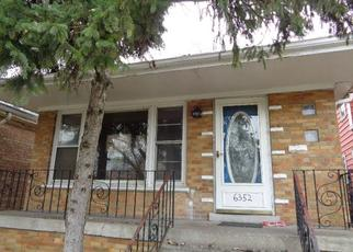 Foreclosed Home in Chicago 60636 S HOYNE AVE - Property ID: 4321967864