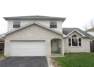 Foreclosed Home in Markham 60428 SPAULDING AVE - Property ID: 4321995440