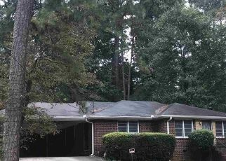 Foreclosed Home in Atlanta 30316 CLOVERDALE DR SE - Property ID: 4322086996