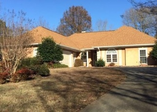 Foreclosed Home in Marietta 30064 CHESTNUT HILL CIR SW - Property ID: 4322091356