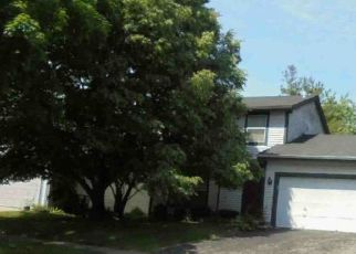 Foreclosed Home in Hilliard 43026 HEATHER RIDGE DR - Property ID: 4322130784