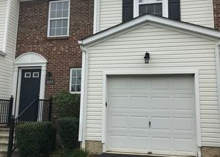 Foreclosed Home in Westerville 43081 GREEN KNOLL DR - Property ID: 4322136472