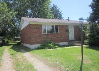 Foreclosed Home in Columbus 43207 FAIRBANK RD - Property ID: 4322138218