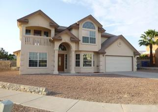 Foreclosed Home in El Paso 79928 PASEO GRANDE ST - Property ID: 4322207422