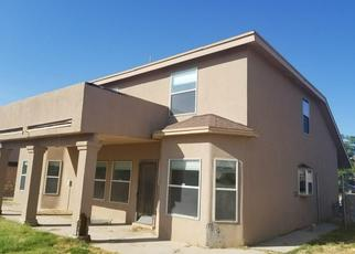 Foreclosed Home in El Paso 79924 BLACK SANDS LN - Property ID: 4322209619