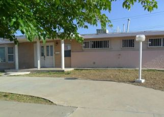 Foreclosed Home in El Paso 79924 RAINTREE AVE - Property ID: 4322211362