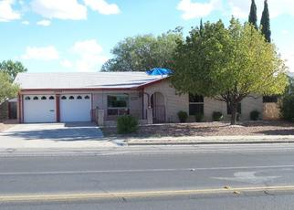 Foreclosed Home in El Paso 79925 SPRINGWOOD DR - Property ID: 4322216621