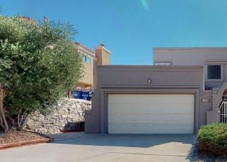 Foreclosed Home in El Paso 79912 BLUFF CANYON CIR - Property ID: 4322221437