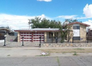 Foreclosed Home in El Paso 79924 GOBY ST - Property ID: 4322230635
