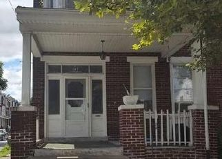Foreclosed Home in Harrisburg 17110 EMERALD ST - Property ID: 4322272688