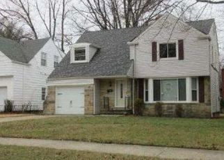 Foreclosed Home in Cleveland 44121 QUILLIAMS RD - Property ID: 4322286704