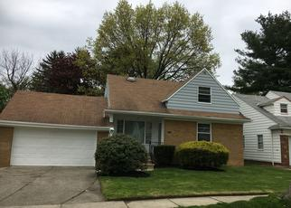 Foreclosed Home in Maple Heights 44137 MOUNTVILLE DR - Property ID: 4322288446