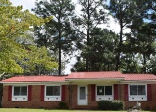 Foreclosed Home in Fayetteville 28303 RAMONA DR - Property ID: 4322336179