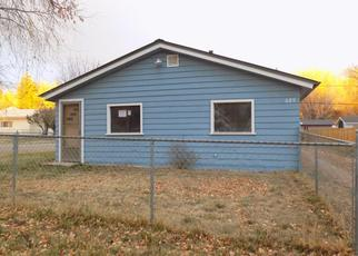 Foreclosed Home in Craig 81625 LINCOLN ST - Property ID: 4322352389