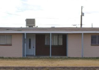 Foreclosed Home in Willcox 85643 W FREMONT ST - Property ID: 4322355908