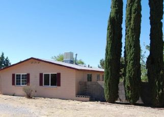 Foreclosed Home in Hereford 85615 E LINDA VISTA DR - Property ID: 4322356333