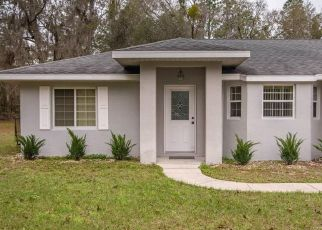 Foreclosed Home in Dunnellon 34433 W BROADWAY ST - Property ID: 4322373864