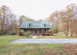 Foreclosed Home in La Plata 20646 ANNAPOLIS WOODS RD - Property ID: 4322403638