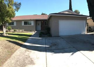 Foreclosed Home in Clovis 93612 PEACH AVE - Property ID: 4322449174