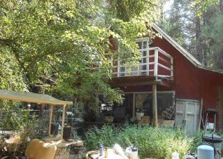 Foreclosed Home in Coulterville 95311 CERRO SIERRA DR - Property ID: 4322454891