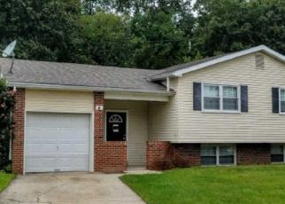 Foreclosed Home in Sicklerville 08081 MANGO CT - Property ID: 4322597216