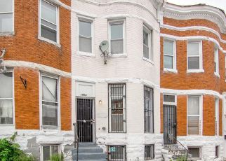 Foreclosed Home in Baltimore 21217 W NORTH AVE - Property ID: 4322682178