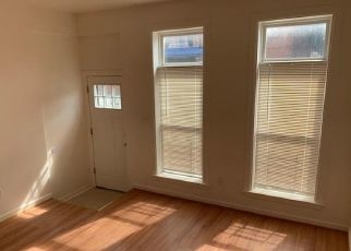 Foreclosed Home in Baltimore 21223 W FAYETTE ST - Property ID: 4322721156