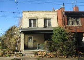 Foreclosed Home in Pittsburgh 15221 PENN AVE - Property ID: 4322812709