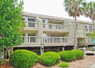 Foreclosed Home in Johns Island 29455 LIVE OAK PARK - Property ID: 4322903812