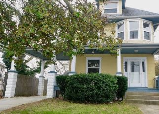 Foreclosed Home in Barrington 08007 BARRINGTON AVE - Property ID: 4322994911