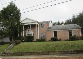 Foreclosed Home in Morgantown 26501 WEST ST - Property ID: 4323011542