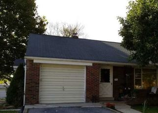Foreclosed Home in Allentown 18109 N OSWEGO ST - Property ID: 4323015487
