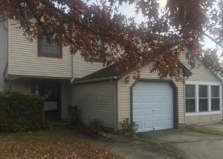 Foreclosed Home in Sewell 08080 QUASAR CT - Property ID: 4323020298