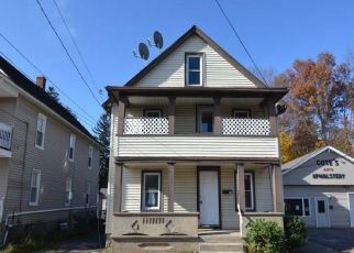 Foreclosed Home in Torrington 06790 WALL ST - Property ID: 4323076363