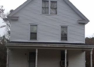 Foreclosed Home in Pocomoke City 21851 CYPRESS RD - Property ID: 4323083366