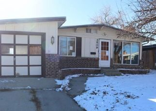 Foreclosed Home in Casper 82609 E 9TH ST - Property ID: 4323111398