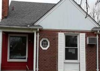 Foreclosed Home in Detroit 48224 ROXBURY ST - Property ID: 4323149509