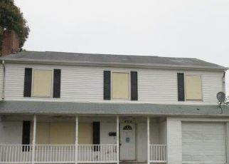 Foreclosed Home in Virginia Beach 23462 CONSTITUTION DR - Property ID: 4323176664